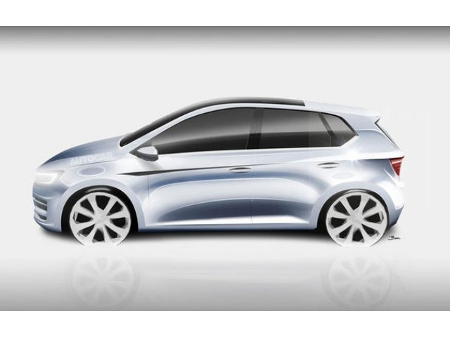 Detalii despre noua generatie Volkswagen Polo: se lanseaza in septembrie si va folosi tehnologia lui Golf facelift