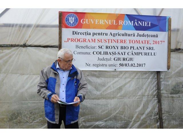 Petre Daea: Ma duc sa-l felicit pe fiul lui Dragnea