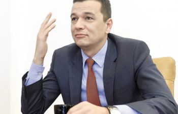 Grindeanu l-a demis pe seful Directiei Antifrauda, desi saptamana trecuta nega ca va face acest lucru