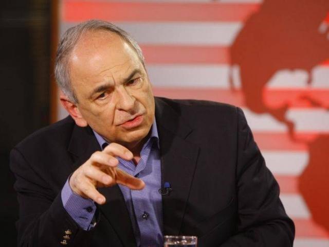 Gabriel Liiceanu s-a dezlantuit in Parlamentul European impotriva coalitie de guvernare PSD-ALDE