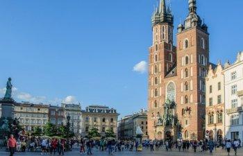 Descopera frumusetea Cracoviei, un oras fermecator din Polonia! 10 imagini care te lasa fara cuvinte