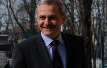 Liviu Dragnea: Apreciez intelepciunea lui Iohannis