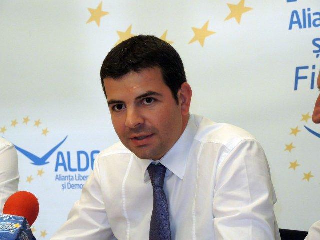 Liderii ALDE, convocati duminica in sedinta Biroului Politic Central; ar putea fi retras sprijinul politic lui Daniel Constantin
