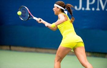 Sorana Cirstea, invinsa de Caroline Wozniacki in turul al treilea al Miami Open