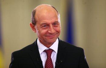 Basescu il contrazice pe Iohannis: Declaratia de la Roma a stabilit o Uniune Europeana cu mai multe viteze