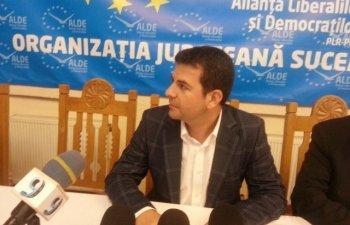Constantin, dupa ce i s-a retras sprijinul politic: Mi-am facut-o cu mana mea; am mers pe buna-credinta a lui Tariceanu