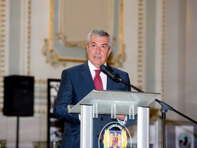 Tariceanu: Congresul va decide asupra viitoarei structuri de conducere a ALDE