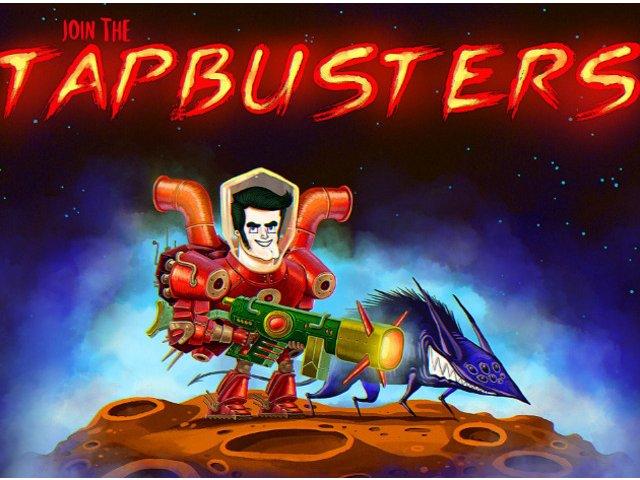 Doua noi jocuri romanesti vor fi lansate oficial sub amprenta Carbon: Tap Busters si High on Cake