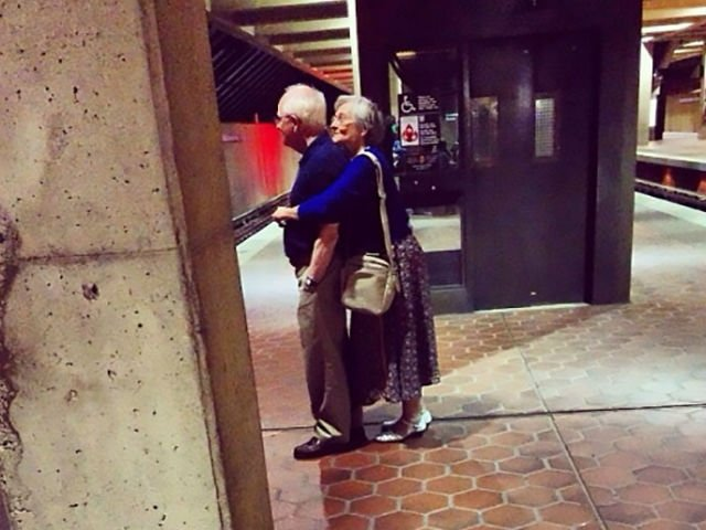 Asa arata dragostea adevarata! 10 imagini care te vor emotiona pana la lacrimi