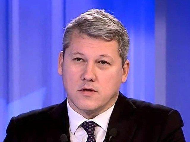 Catalin Predoiu, despre Tudorel Toader: E mai smecher decat pare