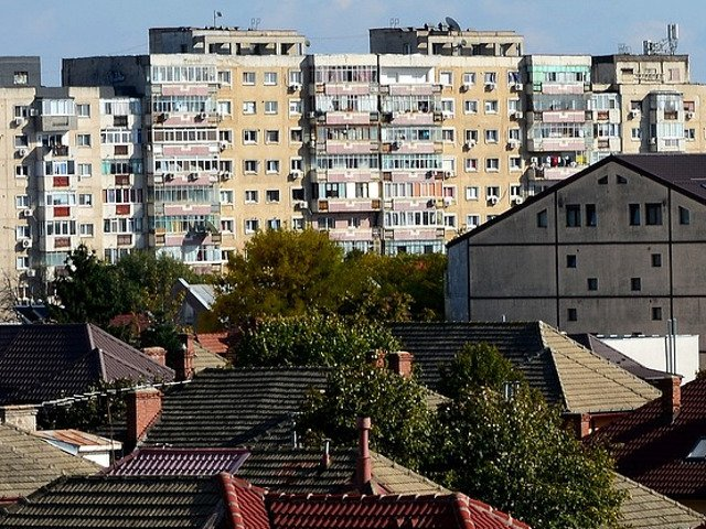 Romania, tara cu cei mai multi proprietari de locuinte, dar si cu cele mai aglomerate gospodarii din UE
