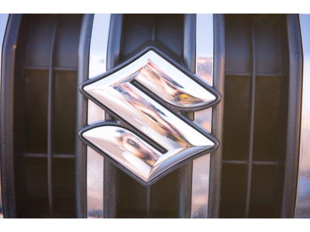 GALERIE FOTO. Suzuki SX4 AllGrip - un crossover cu personalitate