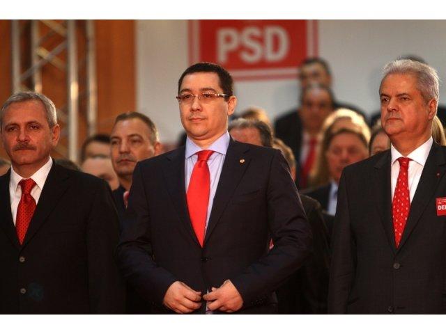Victor Ponta, replica pentru Dragnea: Modelul sau politic e Traian Basescu