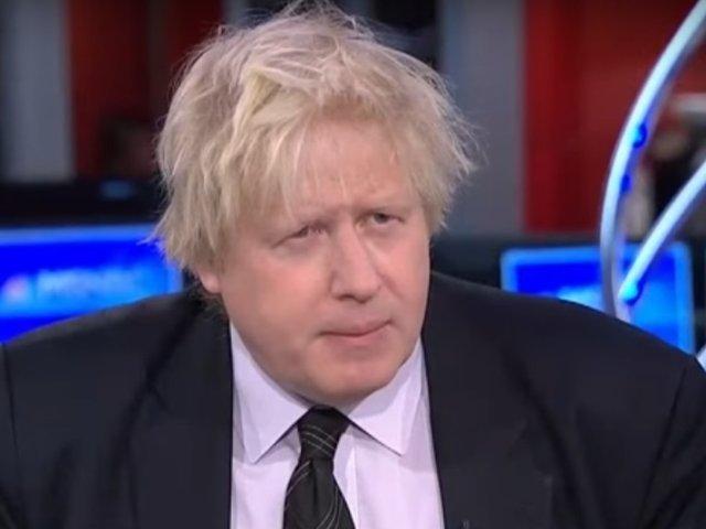"""Boris Johnson: Contributia Marii Britanii la securitatea europeana este """"neconditionata"""""""