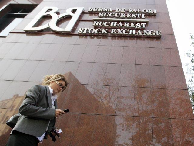 BVB raporteaza noi maxime pentru primul trimestru