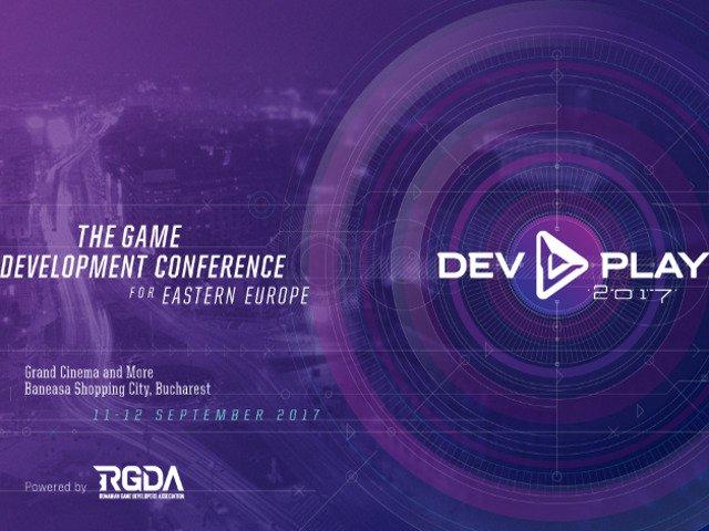 In septembrie, Bucurestiul devine, pentru a doua oara, capitala industriei de game development