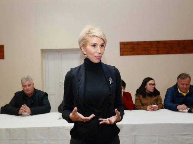 Raluca Turcan: PSD si ALDE, de mana cu cei de la UDMR, ciopartesc cate un pic Codul Penal