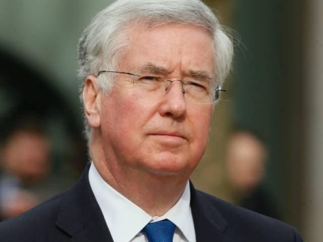 Marea Britanie, a doua tara care saluta atacul american asupra Siriei