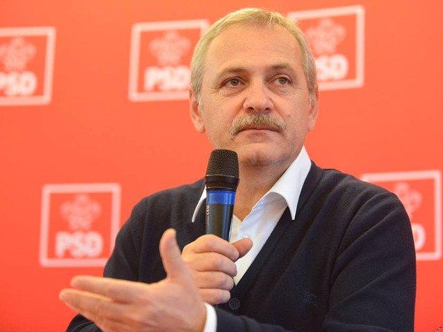 """[Update] Decizie amanata in cazul contestatiei lui Liviu Dragnea in dosarul """"Referendumul"""""""