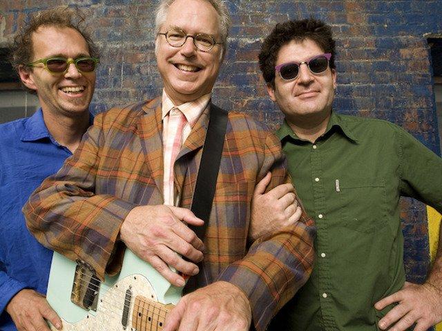 Doi chitaristi legendari aduc avangarda jazz-ului american la Garana Jazz Festival 21