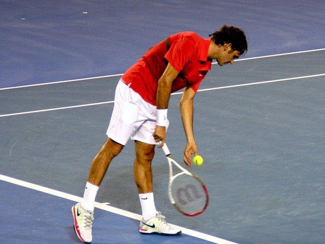 "Roger Federer l-a invins pe Andy Murray in a treia editie a evenimentului caritabil ""Match for Africa"""