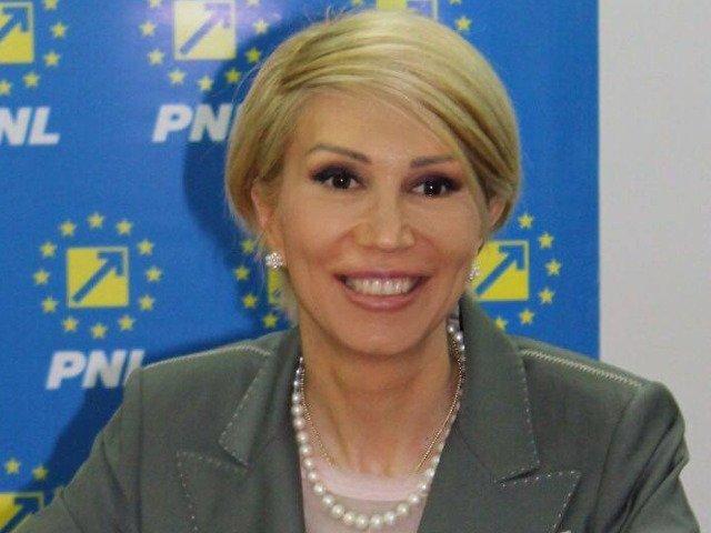 Turcan: Daca PSD are de gand sa renunte la cota unica, PNL o va reintroduce
