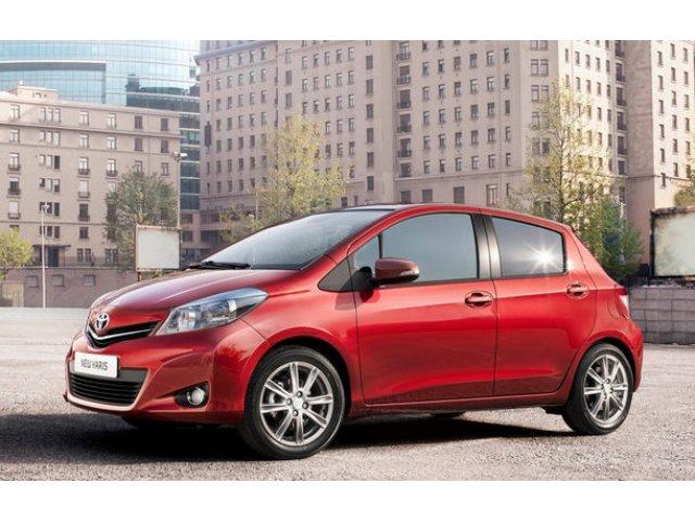 Toyota recheama in service 25.000 de masini din Romania cu airbag-uri Takata: procedura completa pentru proprietari