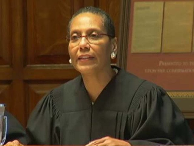 Prima femeie musulmana devenita judecator in SUA a fost gasita moarta in raul Hudson