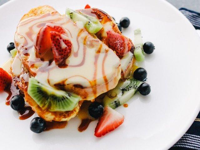 Dieteticienii au decis care este cel mai sanatos fruct din lume