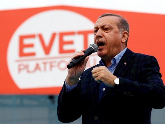 Referendumul din Turcia in intrebari si raspunsuri