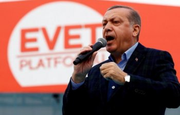 Principalele schimbari aduse de referendum in Turcia