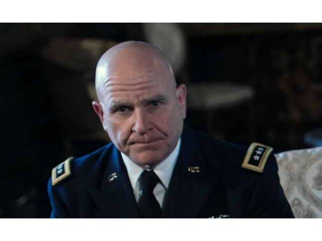 Consilierul pentru securitate al presedintelui Trump promite raspunsuri mai dure pentru talibani si Rusia