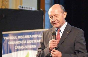 Basescu, despre prezidentialele din 2009: Comisia de ancheta, binevenita, dar ar trebui o ancheta a Parchetului General
