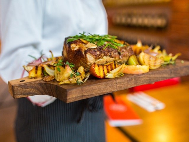 7 preparate faimoase pe care nu ar trebui sa le comanzi la restaurant