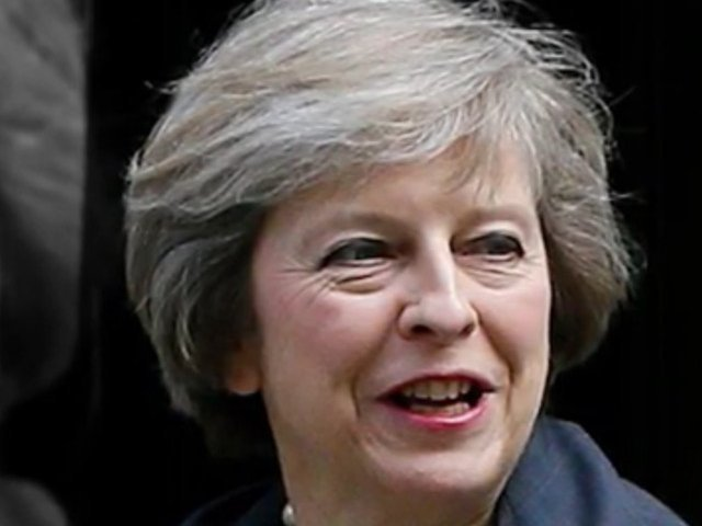 Premierul Theresa May vrea sa organizeze alegeri anticipate pe 8 iunie
