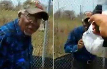 Decizia luata de Facebook, dupa ce un barbat a postat un video in care comite o crima