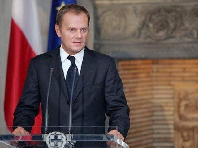 Presedintele Consiliului European: Hitchcock a regizat Brexitul