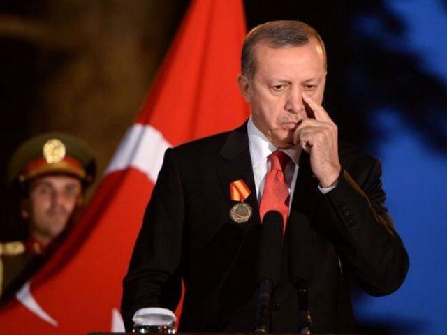 Erdogan: Sunt un muritor, as putea muri in orice moment
