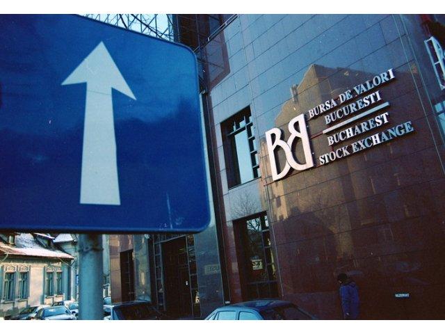 Bursa de Valori Bucuresti continua avansul spre grupul pietelor emergente