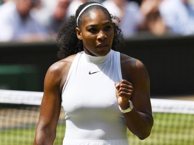 Serena Williams este insarcinata si nu mai joaca
