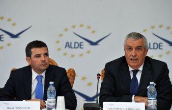 Congres pentru alegerea noii conduceri a ALDE, insa nu sunt candidati