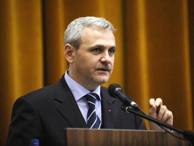 Dragnea: Am lucrat cu Darius Valcov la programul de guvernare. Are probleme in justitie, dar imi asum lucrul acesta