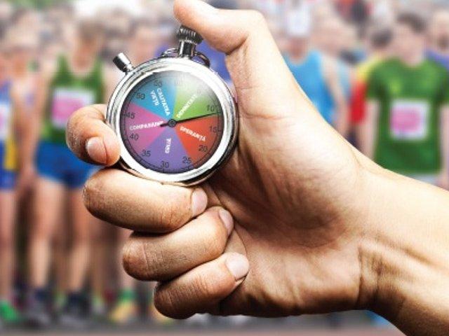 Contra cronometru, pentru timpul lor! Intra in Team HOSPICE si alearga la Semimaratonul Bucuresti 2017 pentru bolnavii incurabili!