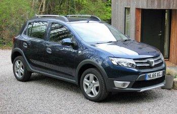 Top Gear Spania: Dacia Sandero e masina sincera, nu insala pe nimeni