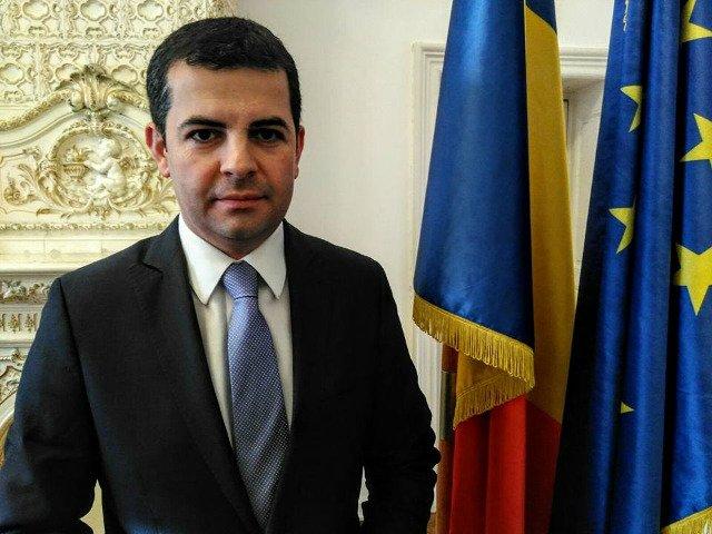 Daniel Constantin: Nu voi participa la un congres convocat nestatutar, pentru a servi interesului unui singur om