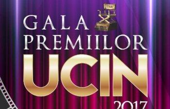 Celebritatile filmului romanesc vor straluci pe covorul rosu  la Gala Premiilor UCIN 2017