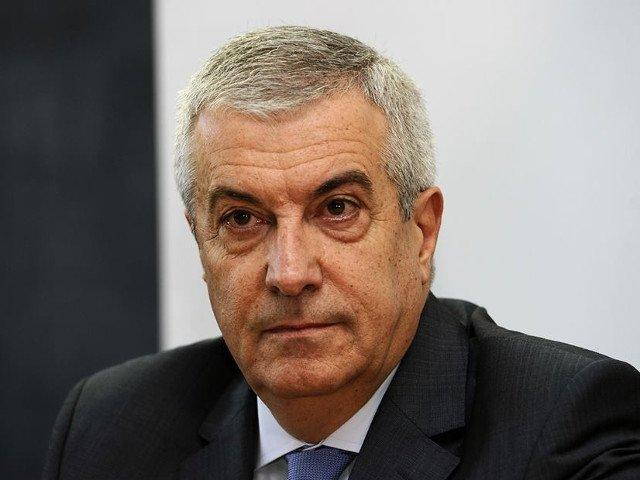 Tariceanu sustine ca ALDE a obtinut la alegeri parlamentare al treilea rezultat. Potrivit BEC, ALDE s-a clasat pe locul 5