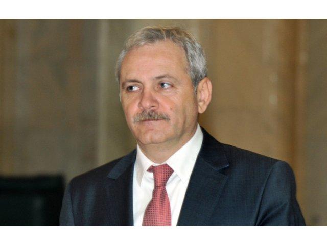 "Instanta suprema decide daca admite contestatia la executare a lui Liviu Dragnea in dosarul ""Referendumul"""