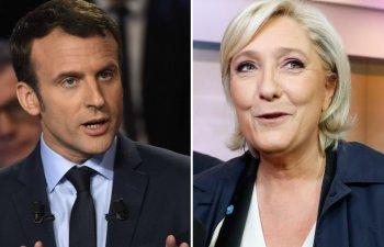 Rezultatele definitive ale alegerilor din Franta. Prezenta la vot de 78,69%