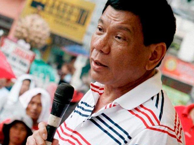 Rodrigo Duterte, catre islamisti: Pot fi de 50 de ori mai brutal ca teroristii
